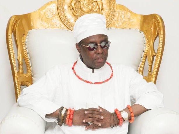 Oba Ewuare II (2017 - Present)
